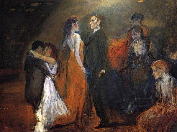 Artist Alberto Sughi Cesena, 5 ottobre 1928 – 31 marzo 2012, Bologna