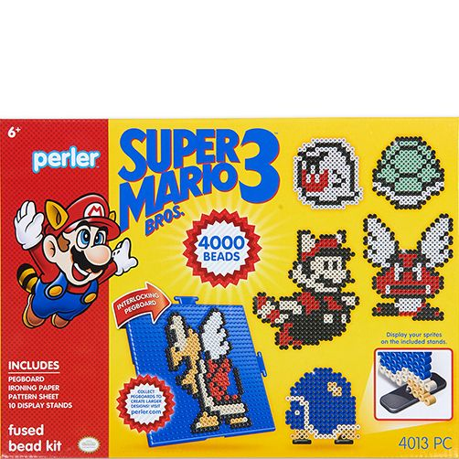 Super Mario Bros. 3 Deluxe Kit