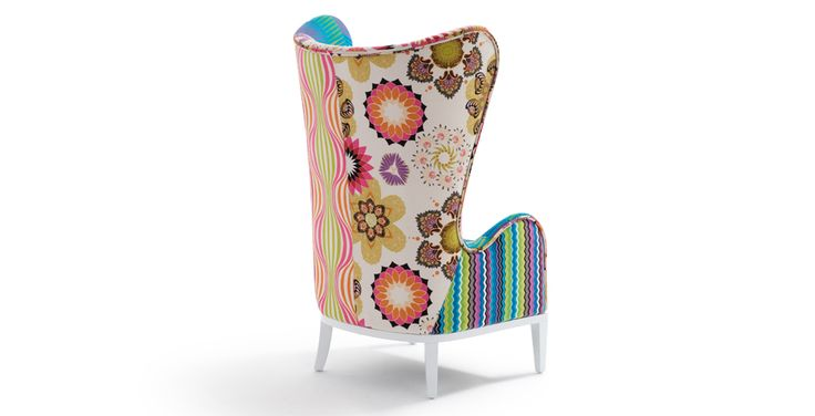 LAKBER MÁNIA: Fotel design