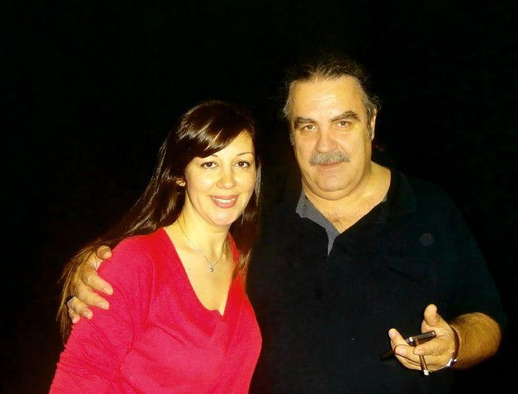 Διονυσια Καροκη & Βασιλης Γιαννοπουλος