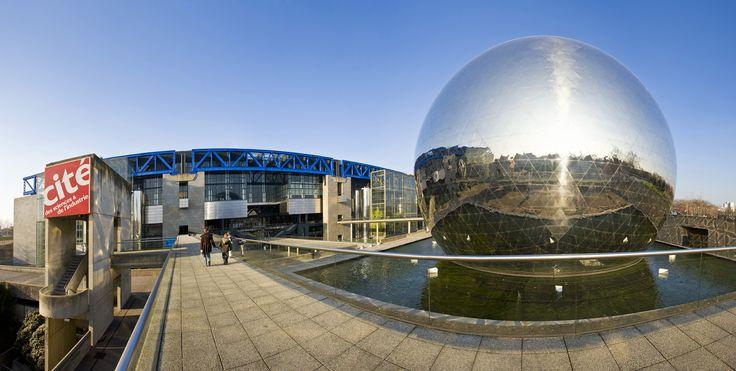 La Cité des Enfants fait partie intégrante de la Cité des Sciences et de…