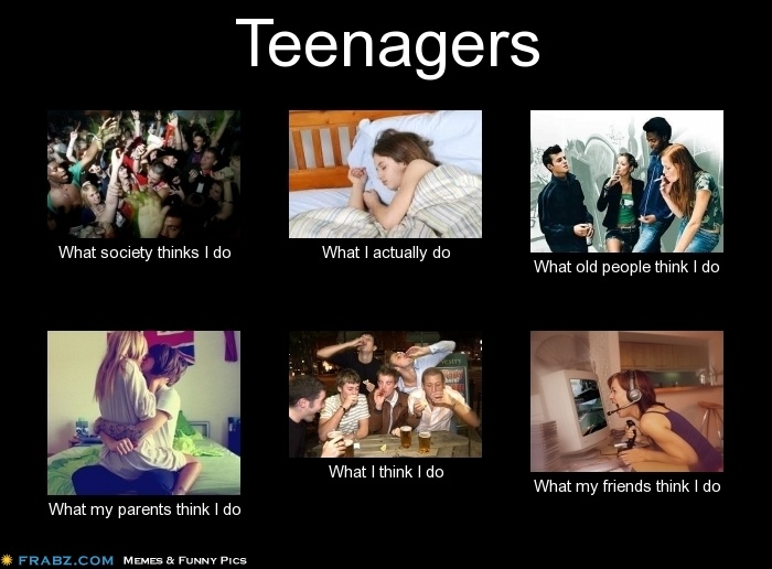 That Think Teens A 22