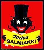 Pupuleipomo: Pitkä matka lakuista rasismiin, finnish liquorice