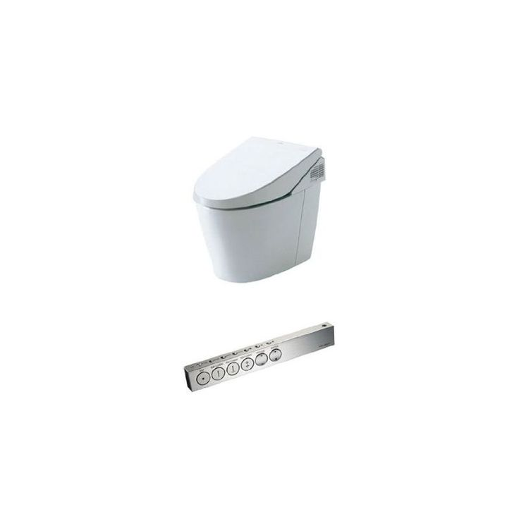 Toto SN990R Washlet Seat Accessory from the Neorest Collection Sedona Beige Accessory Bidet Seats