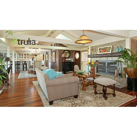 Star Real Estate Sally Field S Pacific Palisades Retreat