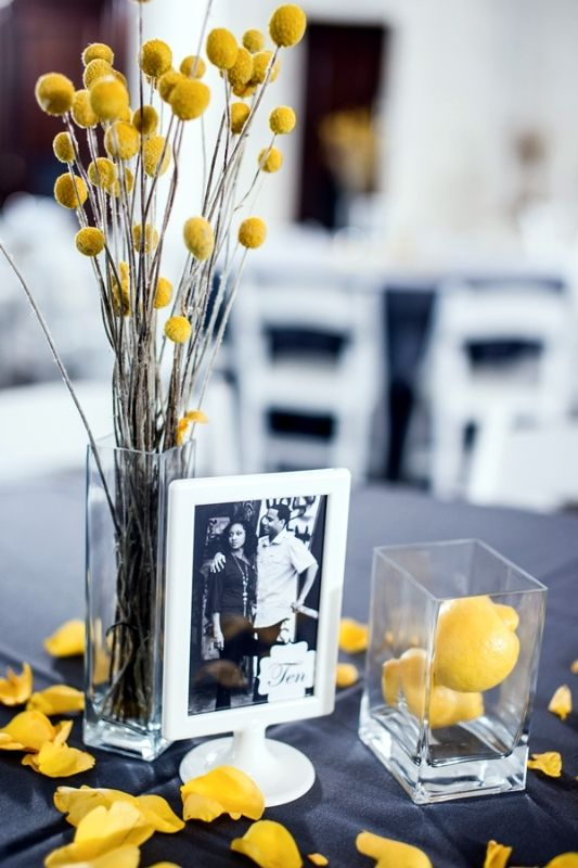 Ideias originais para casamento moderno - foto de sophia barrett