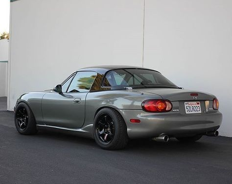 9 best miata images on pinterest mazda roadster mx5 nb. Black Bedroom Furniture Sets. Home Design Ideas