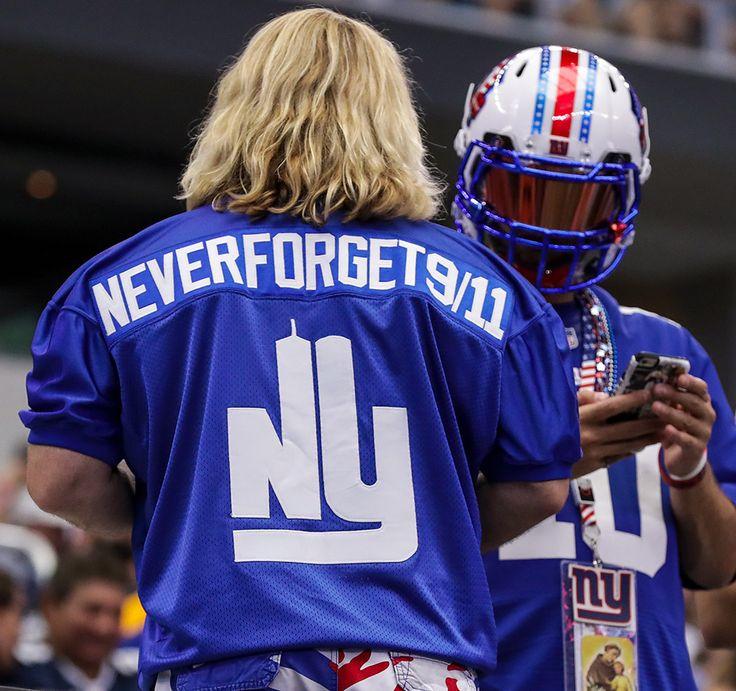 Giants fan : Best images from NFL Week 1