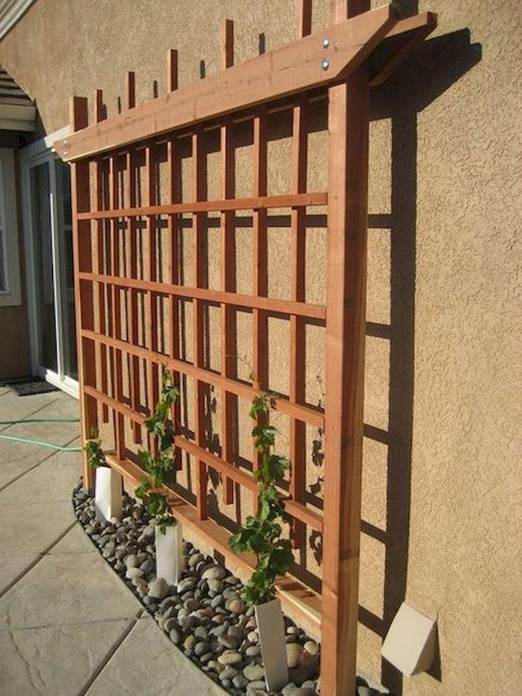 Awesome 90 DIY Small Patio Garden Decorating Ideas https://homeastern.com/2017/06/23/90-diy-small-patio-garden-decorating-ideas/