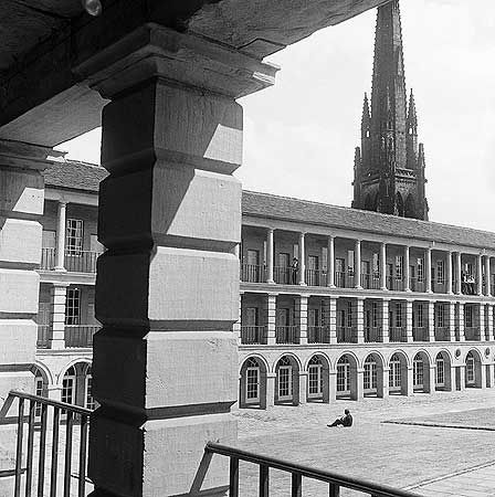 Piece Hall,  Westgate, Halifax, West Yorkshire