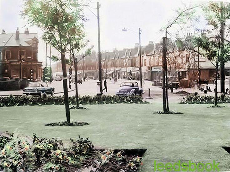 Harehills 1967