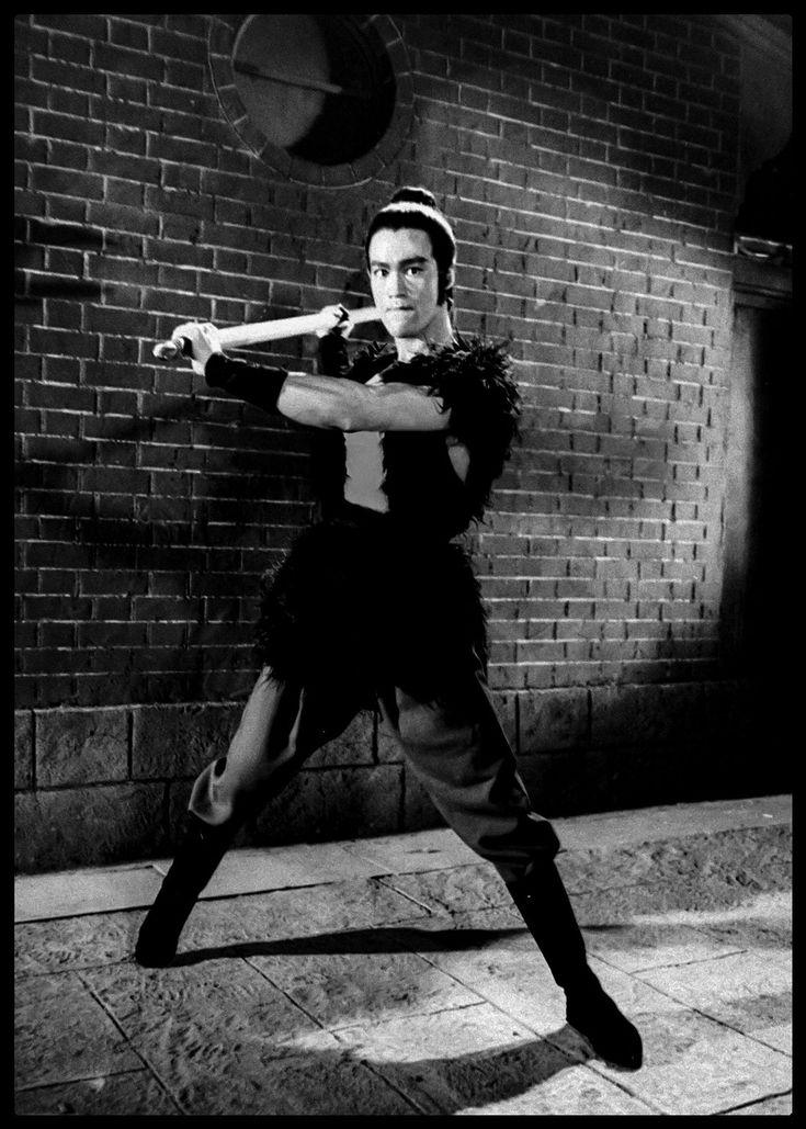 ボード「☯ Bruce Lee My Photos Collection ☯」のピン