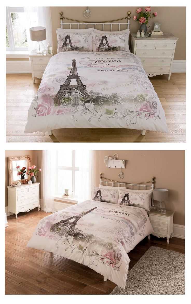 28 Best Images About Eiffel French Style Bedroom On Pinterest Twin Comforter Sets Twin And French