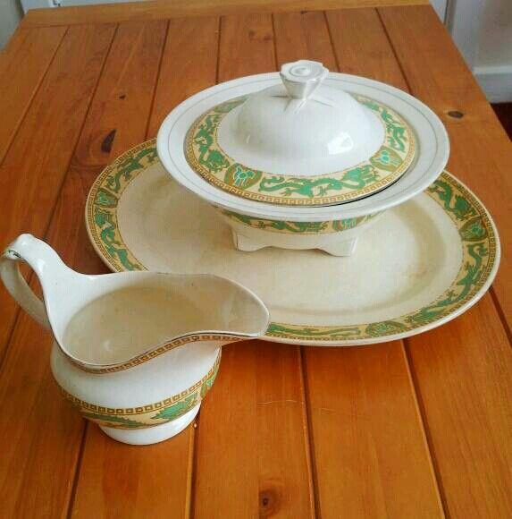 Vintage Arklow ware