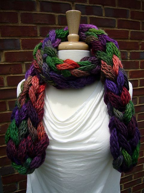 11 best images about Chunky yarn (knit/crochet) on Pinterest Free pattern, ...