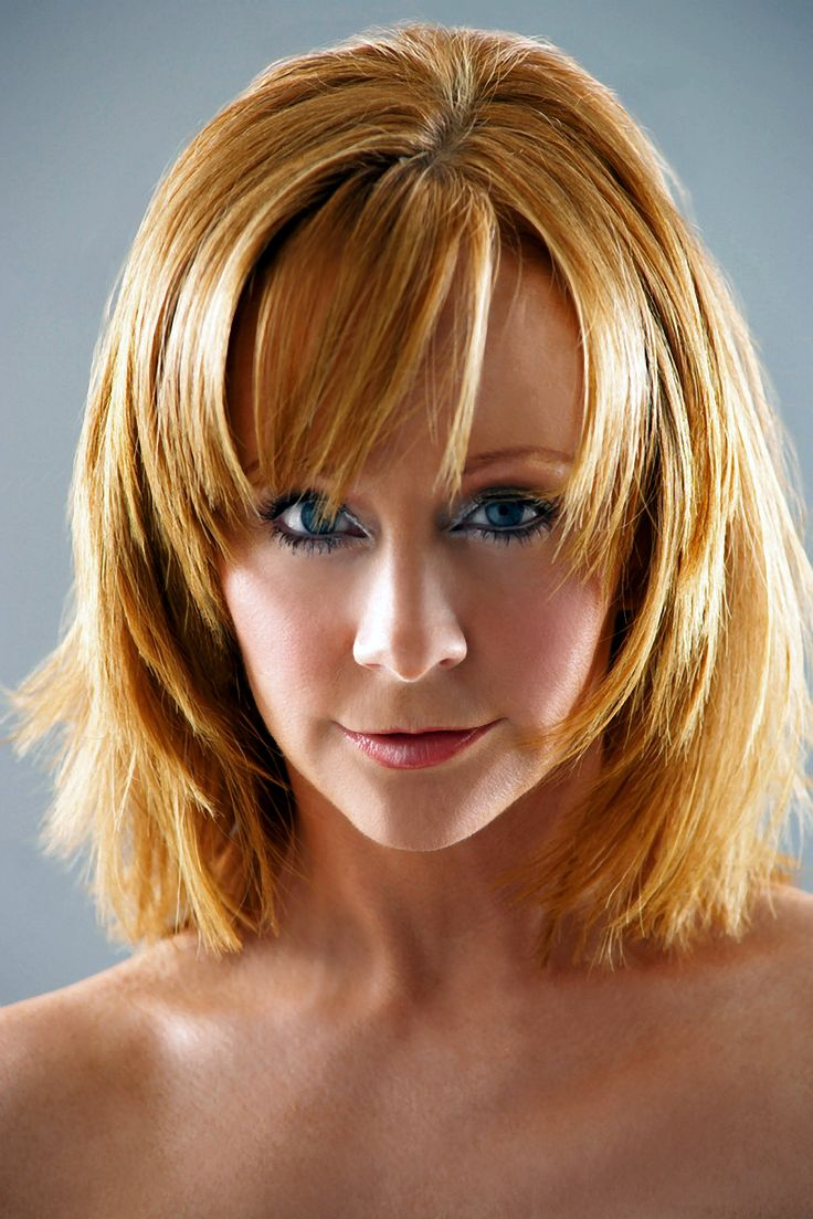 Reba McEntire My favorite of all time