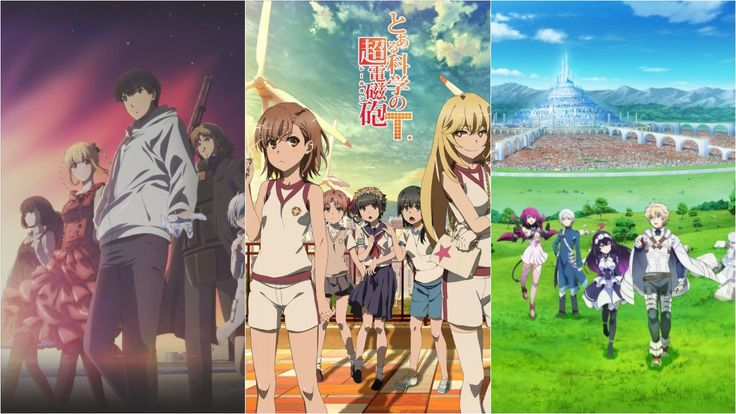 In the wake of a long decade with extraordinary animes we