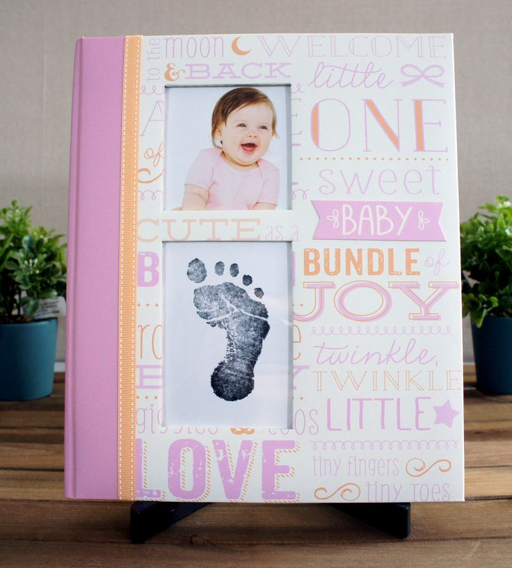 Baby Book Ideas: Best 25+ Baby Memory Books Ideas That You Will Like On