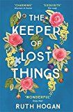#10: The Keeper of Lost Things: The feel-good Richard & Judy Book Club 2017 word-of-mouth hit