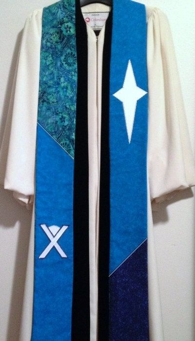 17 Best images about Pastor Robes on Pinterest | Pentecost ...