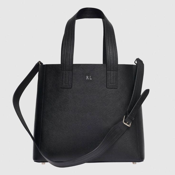 Tome X TDE Black Shopper Tote - Preorder