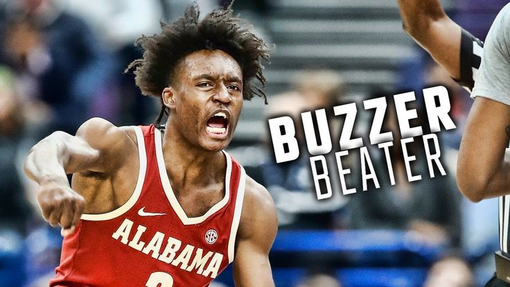 Watch Collin Sexton's game-winning buzzer beater for Alabama over Texas A&M - YouTube #Alabama #RollTide #Bama #BuiltByBama #RTR #CrimsonTide #RammerJammer #BuckleUp