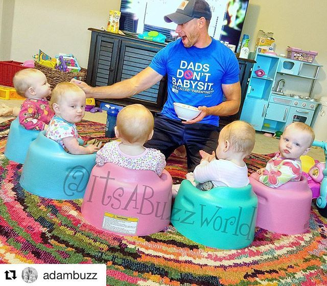 71 best images about outdaughtered on pinterest for Where is danielle s dad on outdaughtered