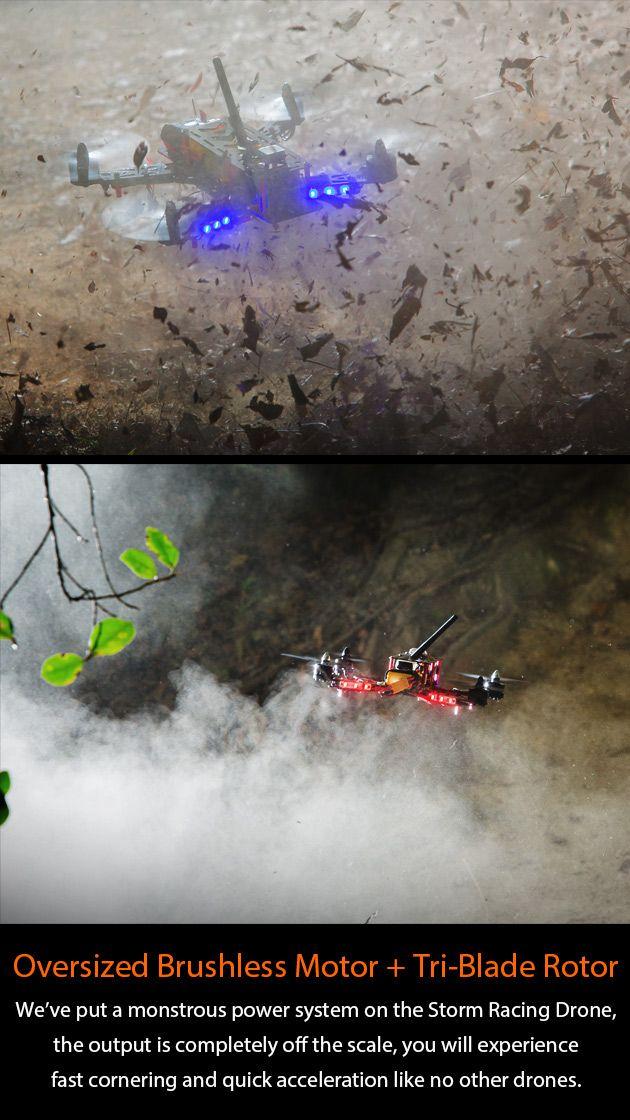 Monstrous Power System!! www.helipal.com/... #QAV250