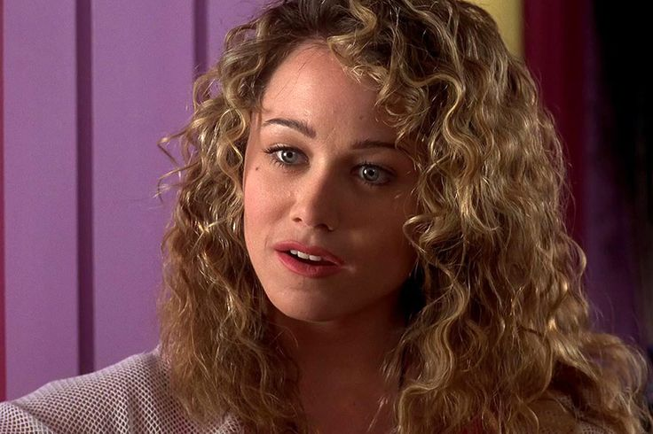 Christine Taylor As Holly Sullivan In The Wedding Singer Can We