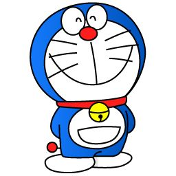 Doraemon.png (256×256)