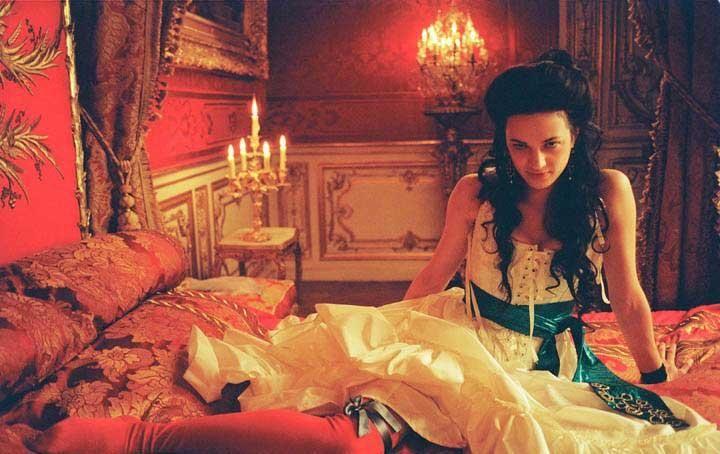 Marie Antoinette (2006) - Madame du Barry (Asia Argento ...