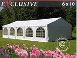 Party marquee 6x10m exclusive by Dancovershop.com