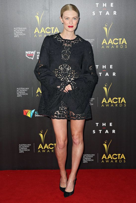 2014 AACTA Awards Red Carpet Celebrity Pictures Photo 28