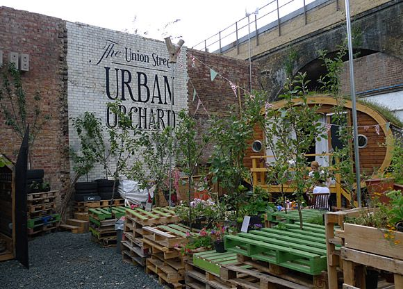 92 best images about guerrilla gardening on pinterest gardens urban gardening and green products. Black Bedroom Furniture Sets. Home Design Ideas