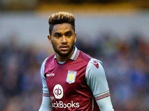 Napoli consider move for Aston Villa defender Jordan Amavi?