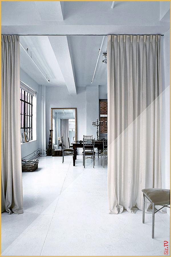 Vorhang Raumteiler Forapartments Raumteiler Vorhang