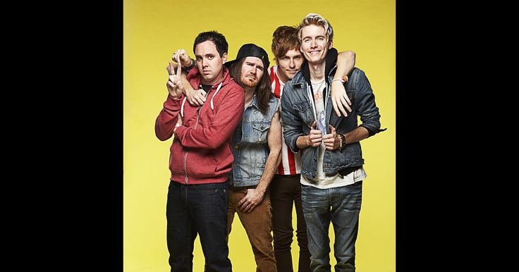 Forever the Sickest Kids on iTunes