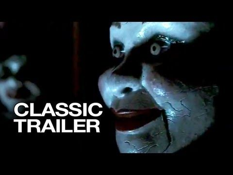 Dead Silence Official Trailer #1 - Ryan Kwanten, Bob Gunton Movie (2007) HD - Awesome movie!