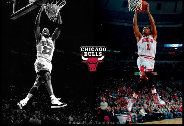 Michael Jordan won every battle he fought, and he is entering middle age unhappy and lost. Derrick Rose escaped his neighborhood and his old life, but he remains a citizen of his own ambition. ~ 10.14.2014, Wright Thompson, ESPN