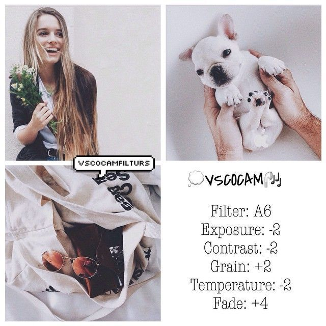 vscocam filters tutorial tumblr - Google Search