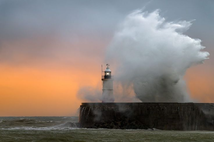 Newhaven by Mirek Galagus on 500px