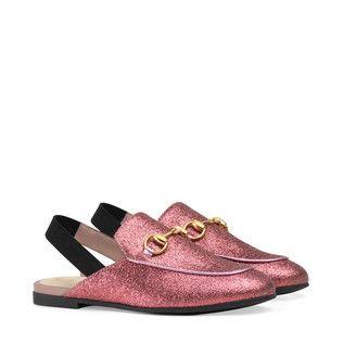 a00a69e852b Children s Princetown glitter slipper