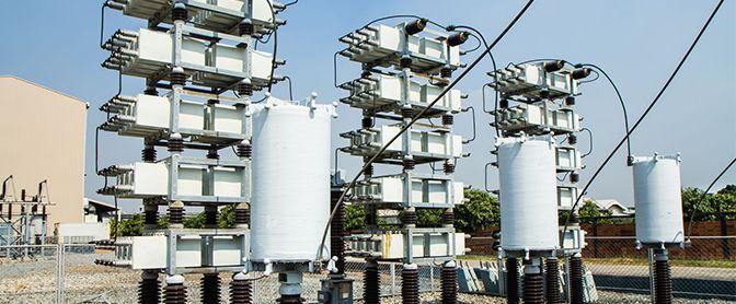 Power Factor Correction - Energy Capacity - Electrical Arc Furnace - Arc flash - Vizimax