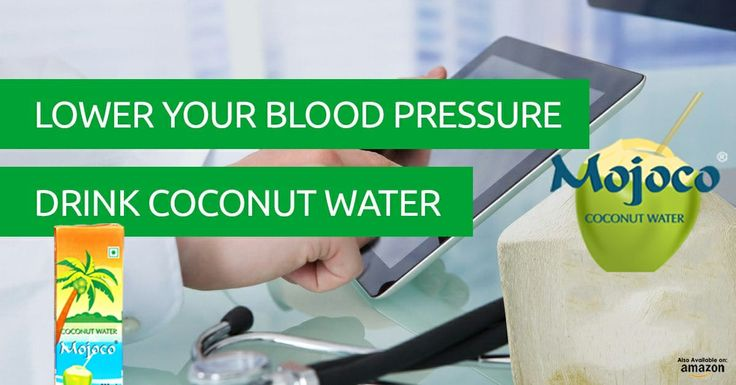 Lower Blood Pressure, Drink Coconut Water....  #Mojoco #Coconut #Water 100% Natural