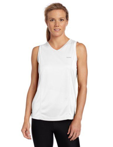 Reebok Women`s PD Sleeveless Tee $11.09