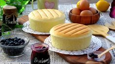 Josephine's Recipes: Step-By-Step: Super Moist & Fluffy Japanese Cotton Cheesecake | Soufflé Cheesecake | 日式芝士蛋糕