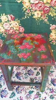 Romani Design Home Hungary 2017 gypsy roma style rose interior textile rose inspiration budapest