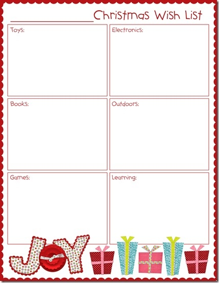 208 best Christmas images on Pinterest Natal, Xmas and Christmas - Christmas Wish List Printable