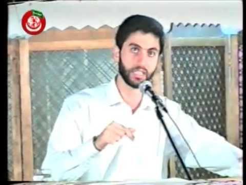 la ilahe illallah - Tevhid dersi - Alparslan Kuytul Hocaefendi