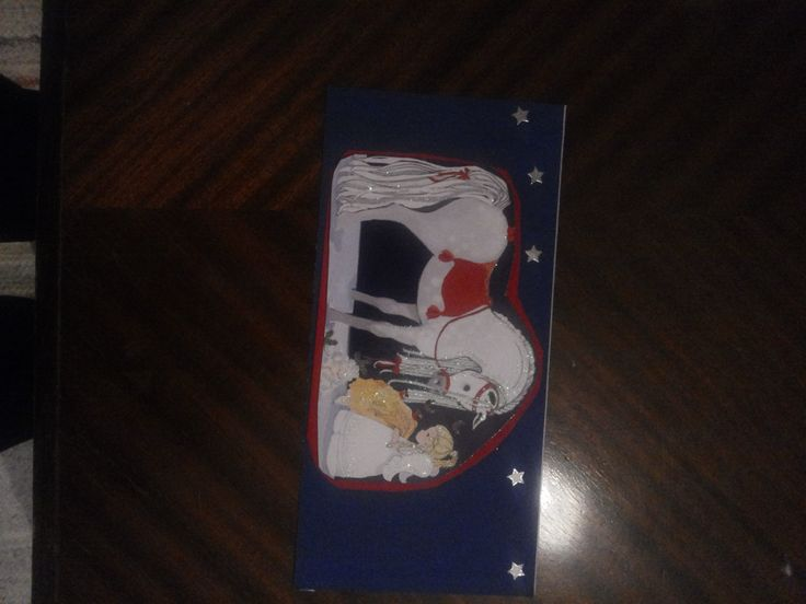 joulu kortti